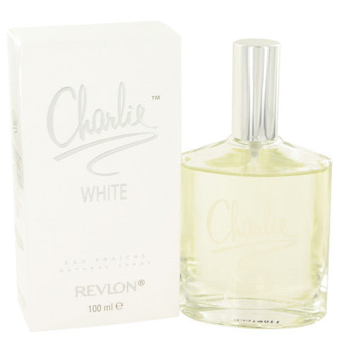 Charlie White Eau Fraiche Spray By Revlon For Women. 417457