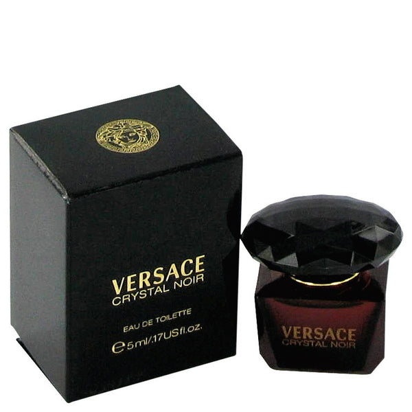 Crystal Noir Mini EDT By Versace For Women. 434478