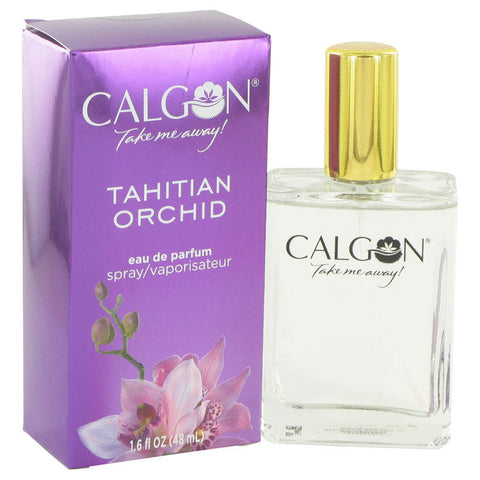 Calgon Take Me Away Tahitian Orchid Eau De Parfum Spray By Calgon For Women. 517175