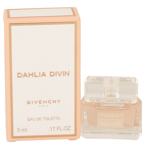 Dahlia Divin Mini EDT By Givenchy For Women. 535304