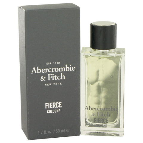 Fierce Cologne Spray By Abercrombie & Fitch For Men. 482002