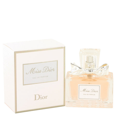 Miss Dior (miss Dior Cherie) Eau De Parfum Spray By Christian DiorFor Women.452512