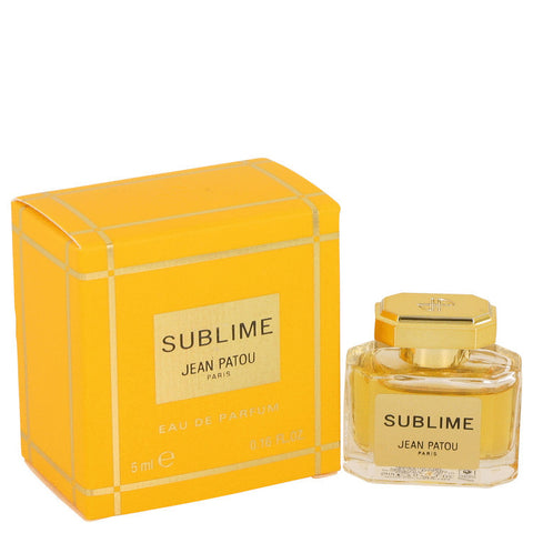 Sublime Mini EDP By Jean Patou For Women. 534833