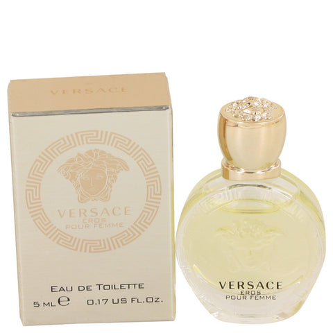Versace Eros Mini EDT By Versace For Women. 536111