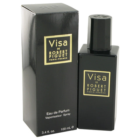 Visa Eau De Parfum Spray By Robert Piguet For Women. 461297