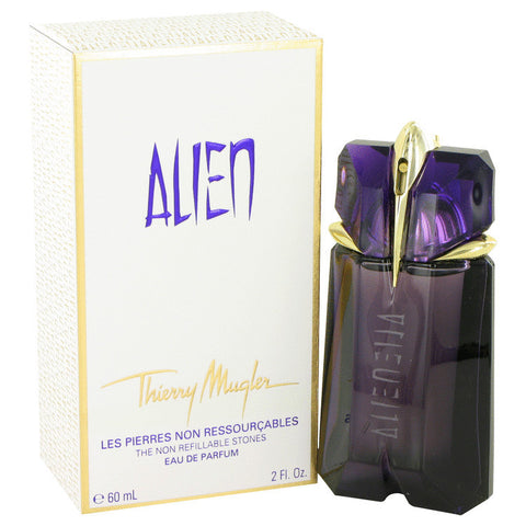 Alien Eau De Parfum Spray By Thierry Mugler For Women. 421757