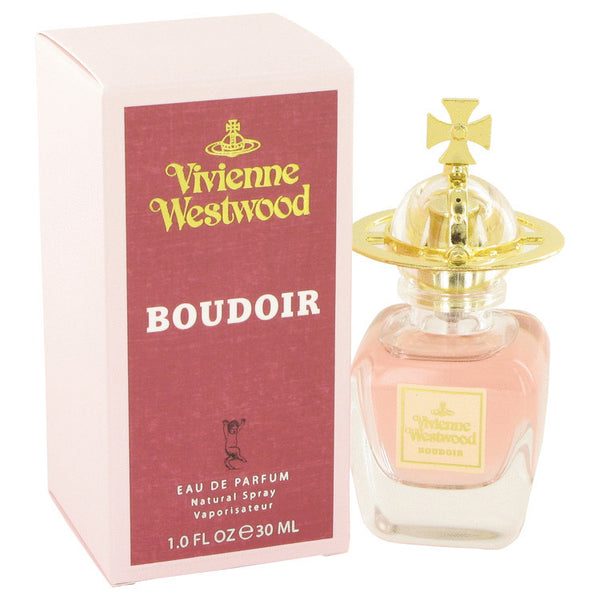 Boudoir Eau De Parfum Spray By Vivienne Westwood For Women. 417624