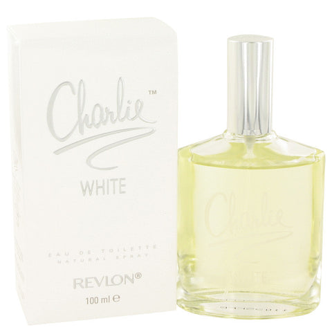 Charlie White Eau De Toilette Spray By Revlon For Women. 417456