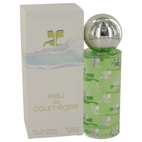 Eau De Courreges Eau De Toilette Spray By Courreges For Women. 412502