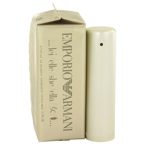 Emporio Armani Eau De Parfum Spray By Giorgio Armani For Women. 412777