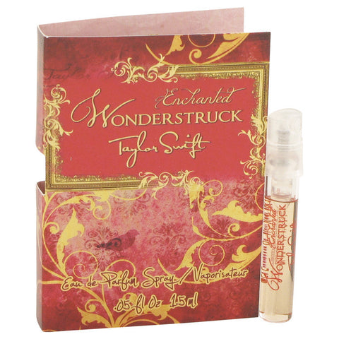 Wonderstruck Enchanted Vial (sample) By Taylor Swift For Women. 533230