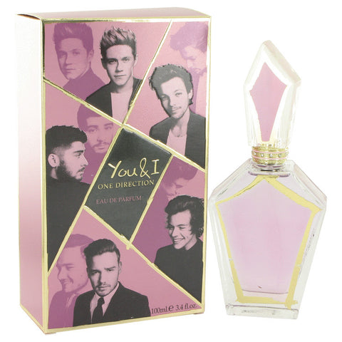 You & I Eau De Parfum Spray By One Direction For Women. 515387