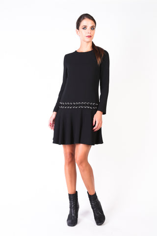 Pinko Women's Dress. 1G128Q-Y2DD_Z99