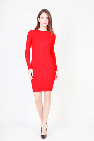 Pinko Knit Dress. 1G12NA-Y3LL_Z99