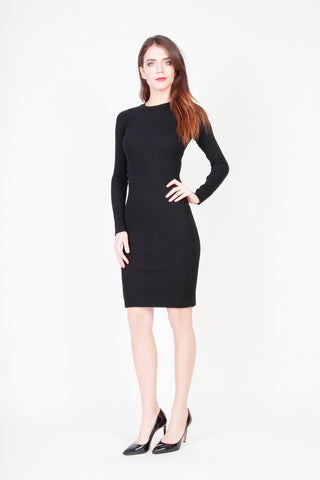 Pinko Knit Dress. 1G12NA-Y3LL_R43