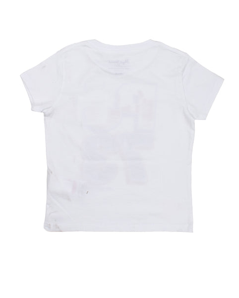 Pepe Jeans T-Shirt For Boys. pjpb500875_801_bianco_220271