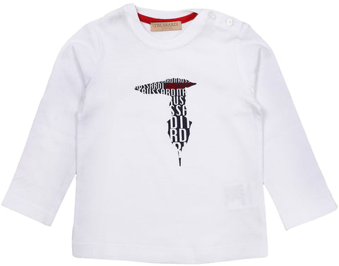 Trussardi T-Shirt For Baby Boys. 1602936010069984039