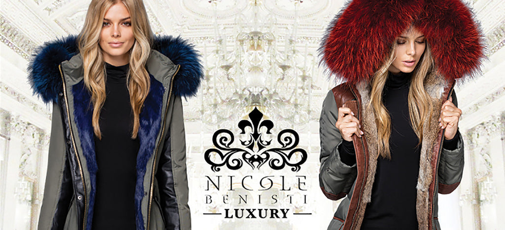 The Nicole Benisti signature collection now at Denim Kings!
