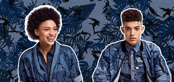 Every Season is Denim Season with G-Star RAW