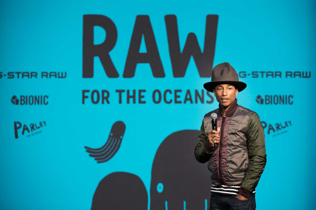 G-Star RAW for the Oceans