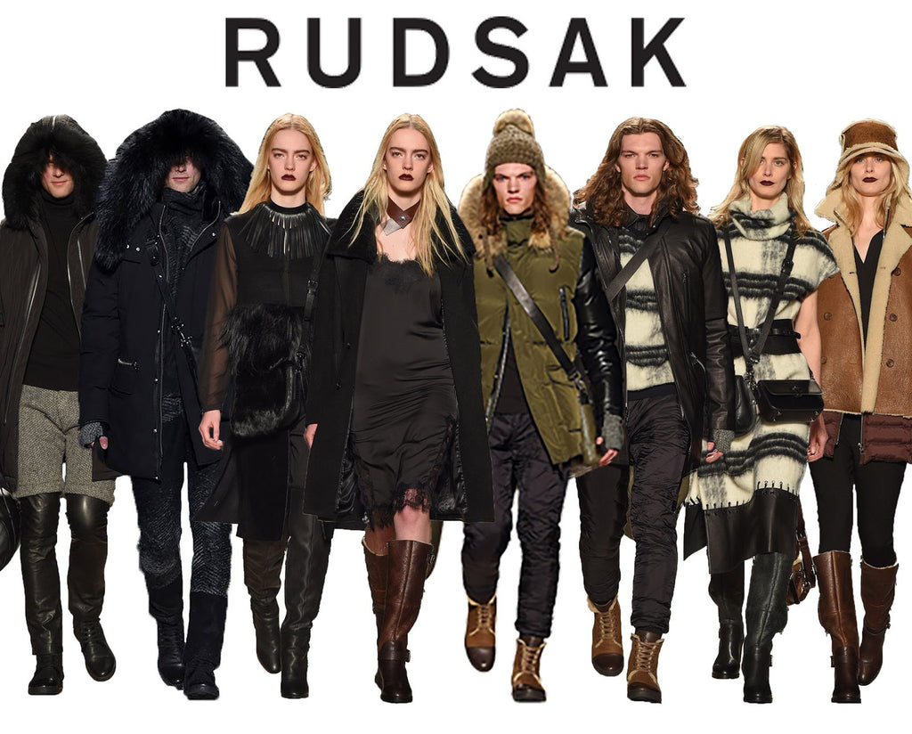 Rudsak is here NOW! + Sale time!