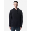 Men's Kuwalla Tee Carbon Full Zip Hood - Black