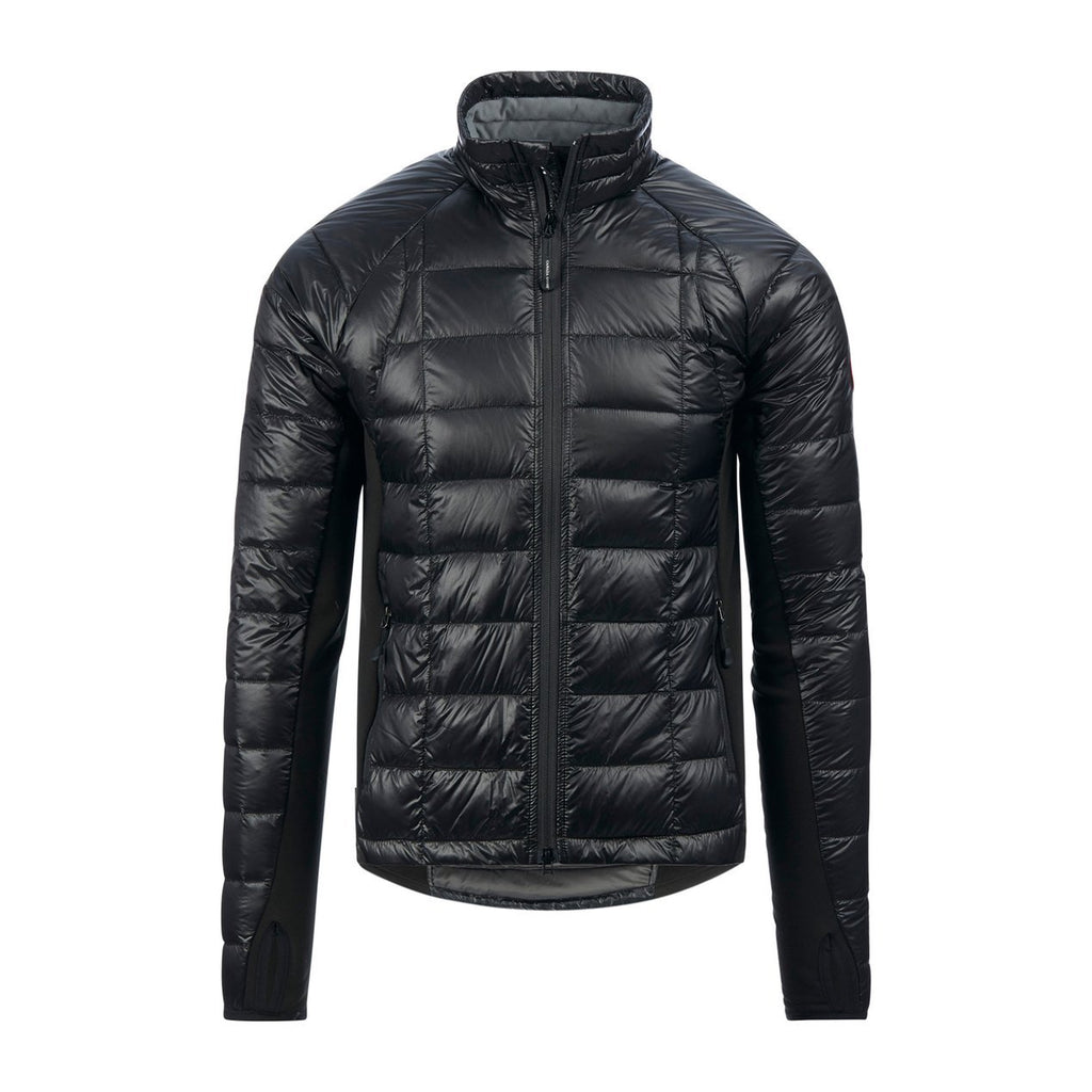Men's Burntlime Helium Light Down Jacket