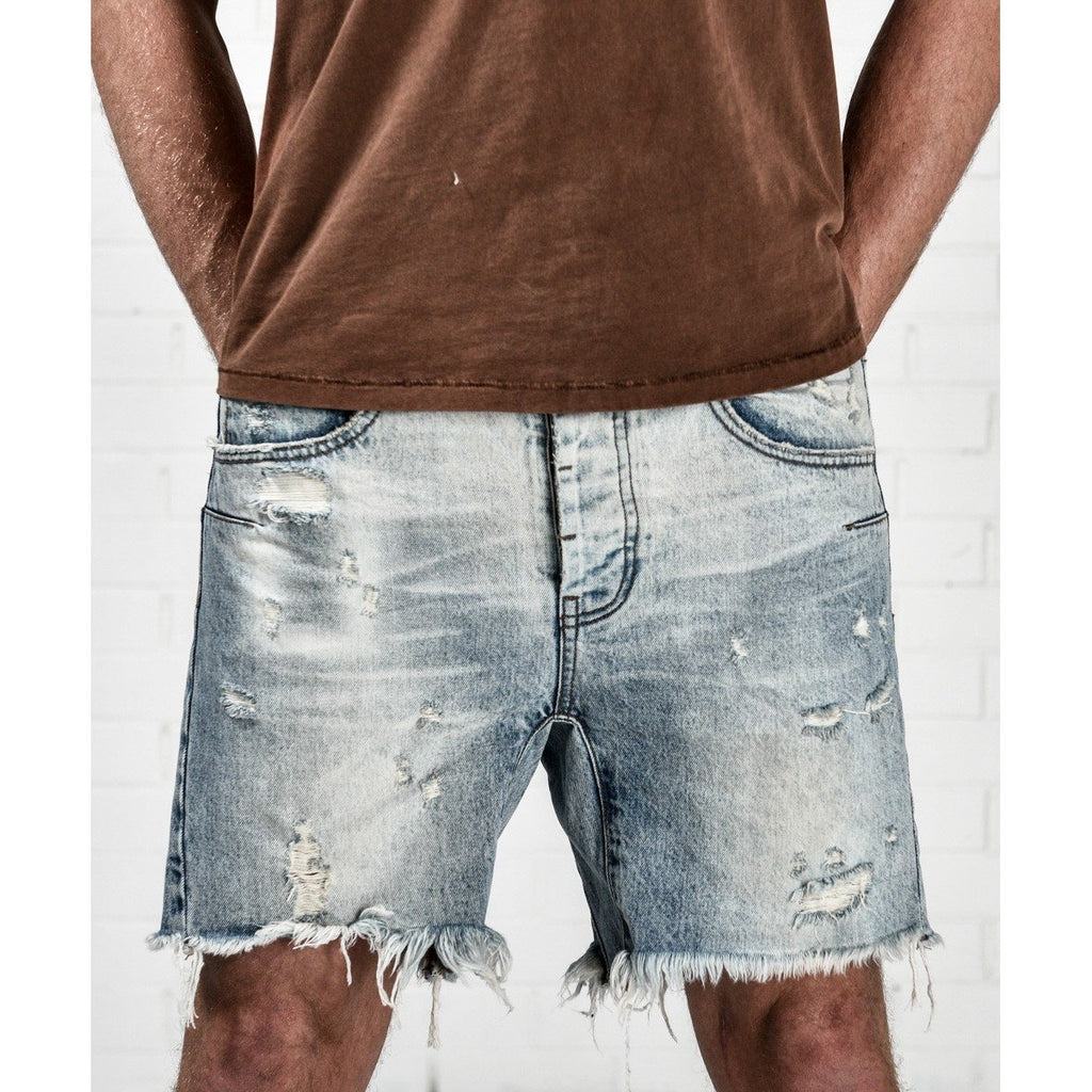 Mr. Black Salty Dog Shorts