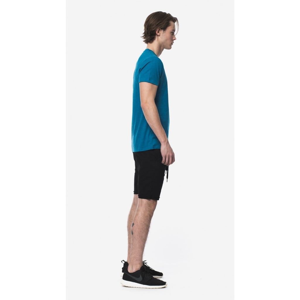 Chino Short Black