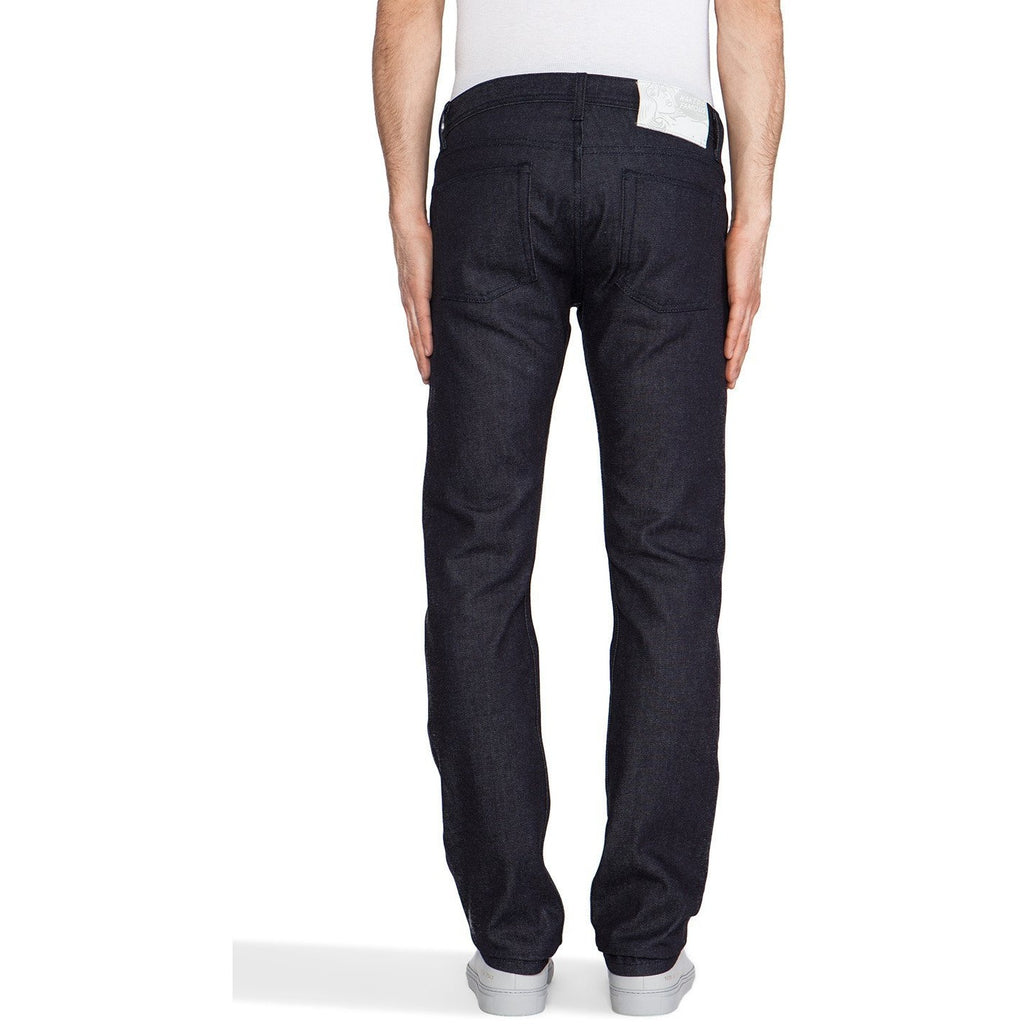 Weird Guy Scratch & Sniff Mint Indigo Jeans