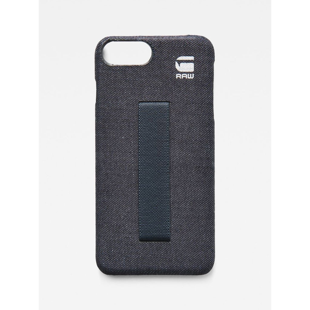 G-Star Raw Denim Case for iPhone 6/7 Plus Indigo
