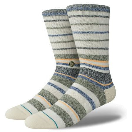 M556A18CAS.NAT Castro Butter Blend Socks Natural