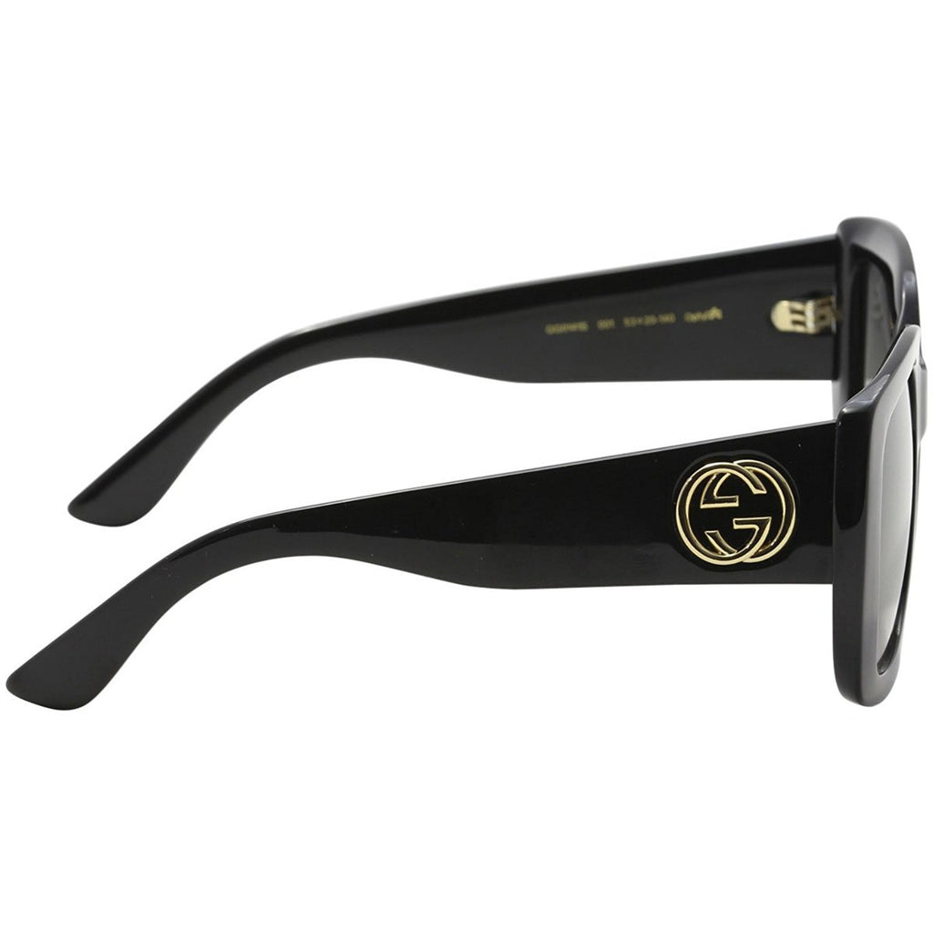 Square Optyl Luxury Sunglasses