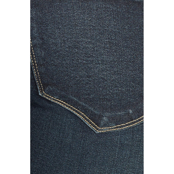 "Women's Genetic Denim ""Shya"" Mid Rise Skinny Jeans in Decadence"