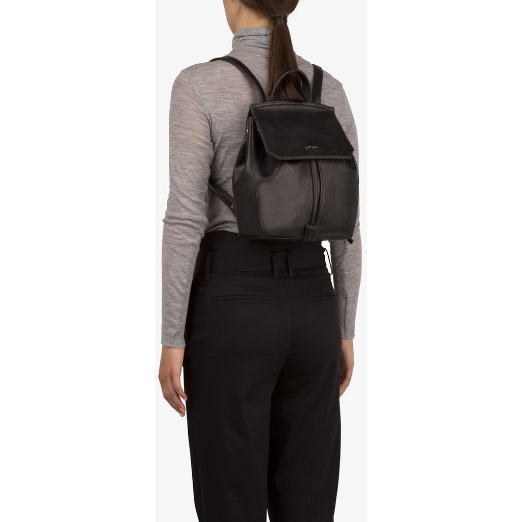 Mumbai Small Dwell Backpack Ink