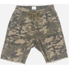 Men's Kuwalla Tee Camo Shorts - Green