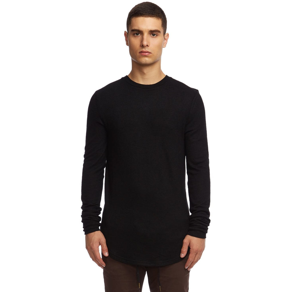 Men's Kuwalla Tee Uppercut Sweater - Black