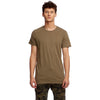 Men's  Kuwalla Tee Tower Tee - Olive