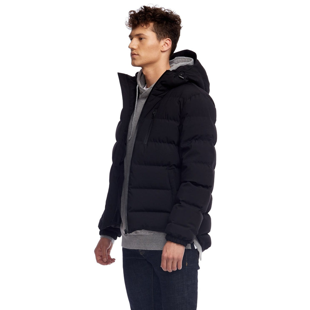 Men's Kuwalla Tee DOWN PARKA 250 - Black