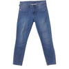 Women's Sinclair MFGRP Skinny Jeans MILES THE FLOOD - Blue
