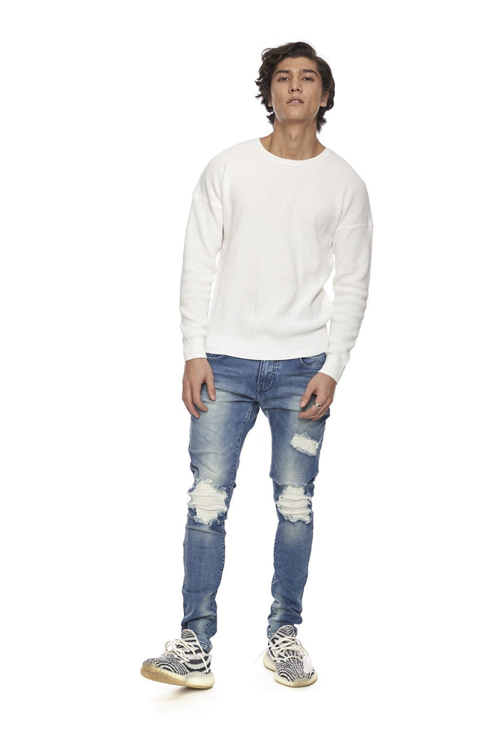 KUWALLA TEE MENS THE 5 POCKET THERMAL 2.0