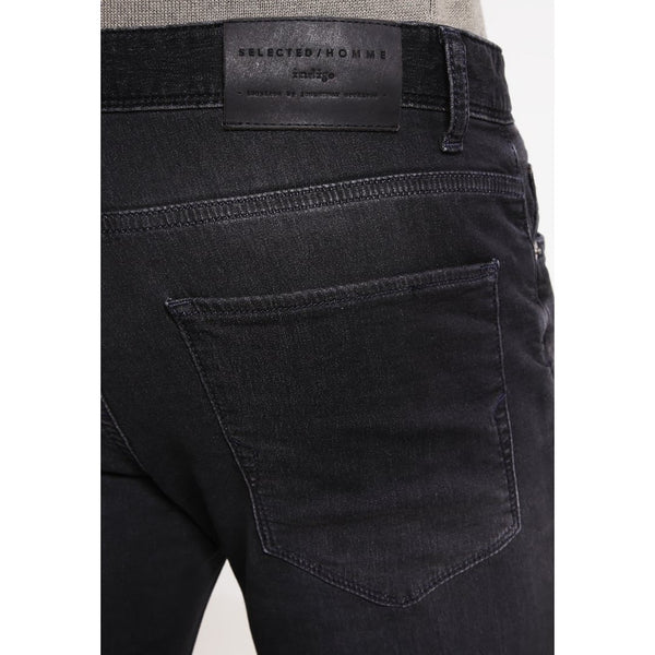Selected homme black jeans