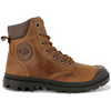 Men's Palladium Boots Pampa Cuff WP Lux - Sunrise/Carafe