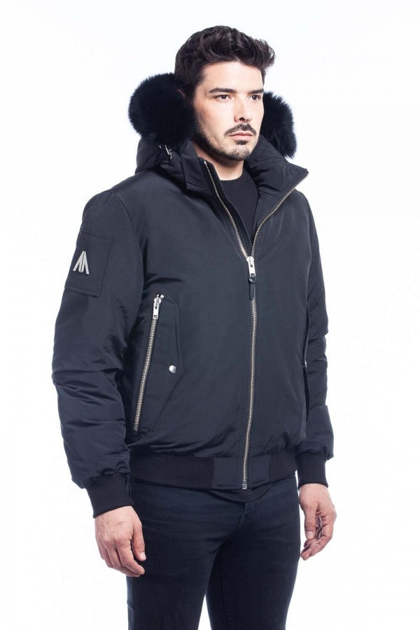 ARCTIC NORTH MENS BOMBER JACKET FRANCE