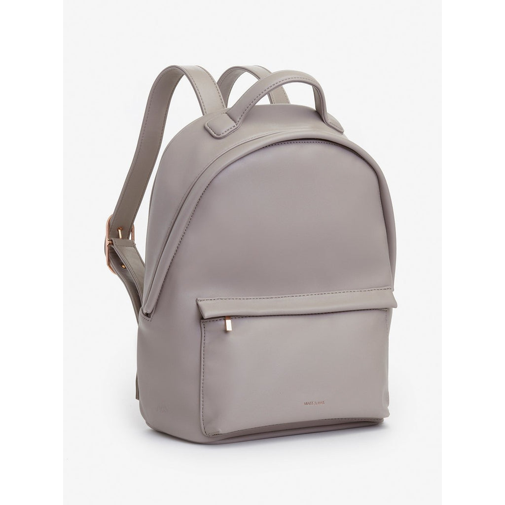 Munich Loom Backpack Fog