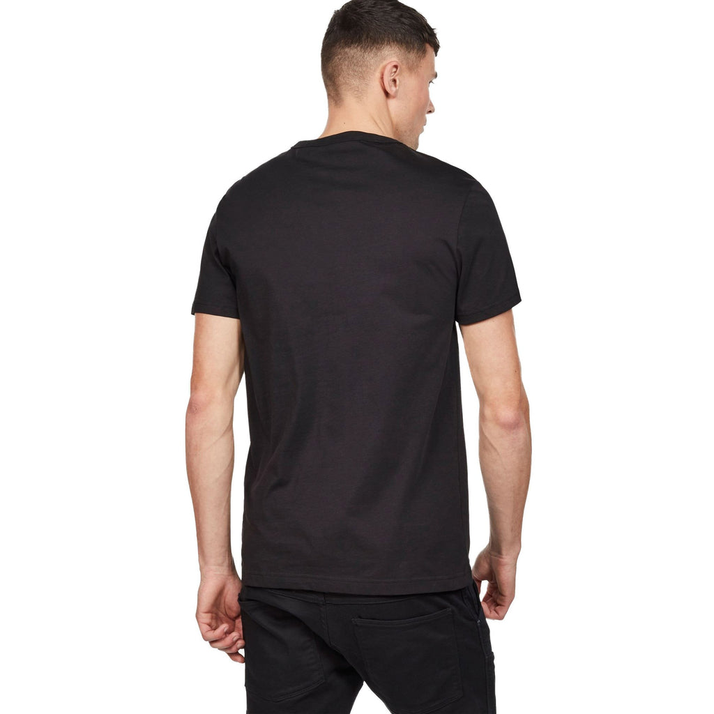 Holorn T-Shirt Black