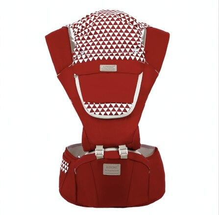 GigiBees™ Ergonomic 6-in-1 Baby Carrier