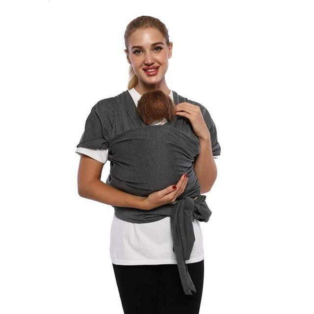 Kangaroo™ Wrap Baby Carrier