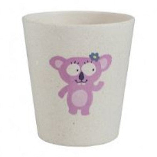GigiBees™ Biodegradable Kids Cup