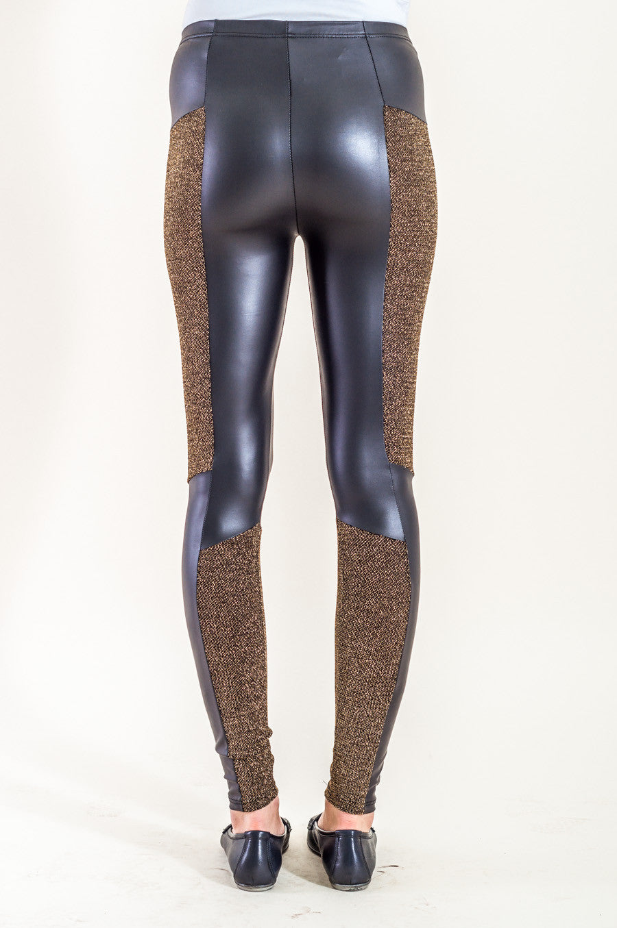 Leggies Amsterdam Tights #1461